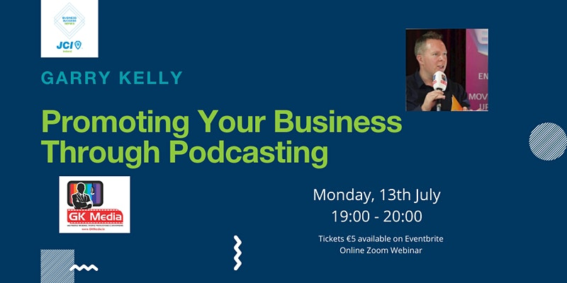 Promoting Your Business Through Podcasting
